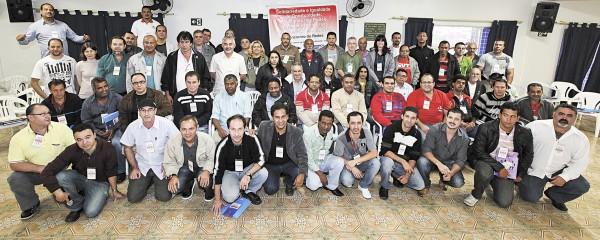 CNQ-CUT promove 2º Encontro de Redes de Trabalhadores do Ramo Químico
