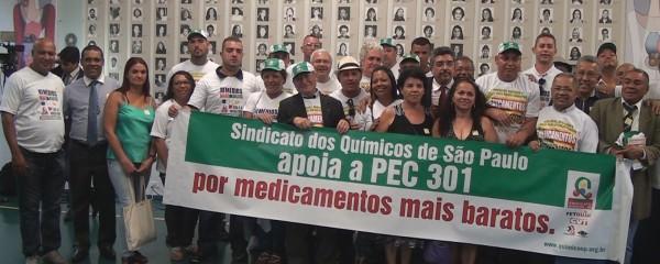 Químicos em Brasília por remédios mais baratos