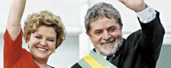 Um novo rumo para o Brasil